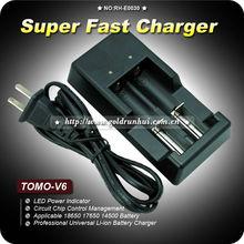 Goldrunhui-RH-E0030 Tomo brand V6 Super Fast Battery Charger