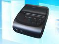 portátil bluetooth impresora de recibos adecuado para empresa de taxi