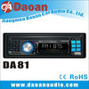 DAOAN DA81 popular car audio CD player with digital rotate