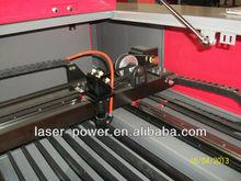 150watt co2 laser cutting machine