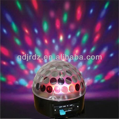 Kristal top avize açtı jr-mq01 MP3