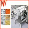 500KG/H Electric Onion Cutter