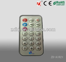 wireless ir remote control ic ZD-AIR21