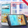 Best quality Unlocked 5.0 inch MTK6589 Quad Core Android 4.1 3G Smart Phone THL W8