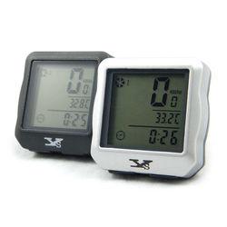 Bicycle sport speedometer