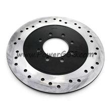 220MM Front/rear disc brake rotor for 110CC 125CC 150CC ATV quad go kart BD07