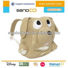 Cartoon dog cute cheap kids backpacks
