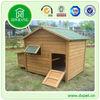Plastic chicken coop DXH012