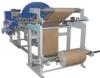 High-Speed Kraft Paper Bag Making Machine