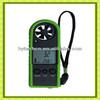 HT-383 Wind speed meter,digital anemometer Handheld anemometer