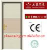 Single leaf door ,MDF door ,glass door,PVC wooden door