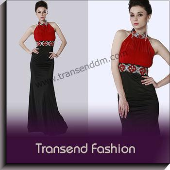 Design your own high quality formal dress evening dress