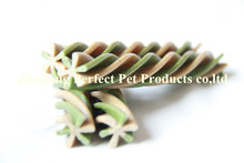 ground beef(two-tone twisted hexagonal stick)