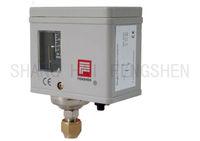 Single pressure switches