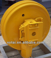 Made in china High quality and low price XCMG/SHANTUI/CHANGLIN Guide Wheel