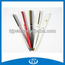 Classic Cheap Black Custom Hotel Pen