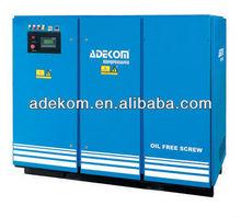 30kW VSD Non-lubricate Screw Air Compressor