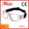 panlees Kids silicone nose pad flank football basketball prescription safety Eyewear Goggles glasses
