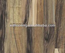 u groove american walnut hdf flooring laminant