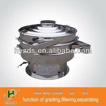 Stainless steel rotary standard flour vibrating screen separator