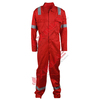 flame retardant coverall for safety workers in oil & gas industry
