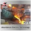 5 ton steelmaking electric arc furnace EAF
