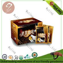 Organic Ganoderma Coffee Mix (four in one)