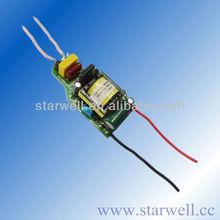 13pcs*1W led driver /Internal Constant Current LED Driver
