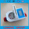 Remote Control Vane Wheel Wet Type Cold Water Flow Meter DN15mm~DN25mm