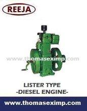 small diesel engines