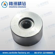 high precision cemented carbide