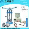 Flexible denture machine with CE / Valplast machine