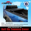 "Soft Roll up Tonneau Cover for Nissan Frontier 6'1"" Bed (with or without utilitrack) Model 2005-2011"