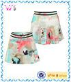 セクシーな女の子のスカートを使って写真昇華ミニスカート