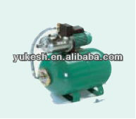 Yuke vacuum Water Supply System