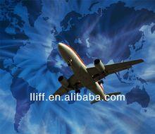 cheap air freight transportation to Linz from shenzhen ningbo shanghai