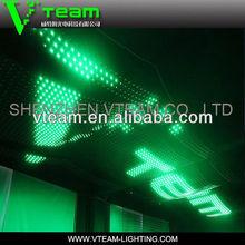 China full xxx soft led curtain screen / concert led video display screen/ www.alibaba.com