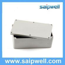 Newly Design plexiglass boxes waterproof