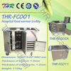 THR-FC001 stainless steel food trolley