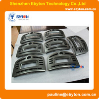 car parts silicone molding prototype manufacturing