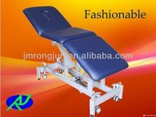 high grade RJ-6248B electric hydraulic massage table
