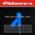 pvt curto totalmente isolado tubo de pvc de isolamento mangas