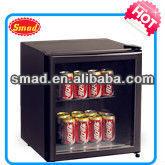50 litre colored mini fridge