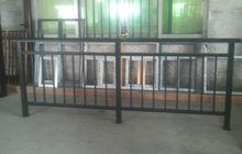 aluminium railing002
