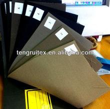 Polyester cotton blend T/C poplin uniform fabric