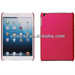 For iPad Mini Rubberized Matte Case, For iPad Mini Hard Shell