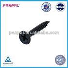 Good Quality plastic screw m3