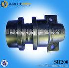Price sumitomo excavator parts SH200 top roller
