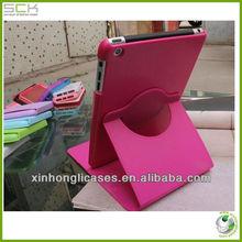 for ipad mini rotating case ,for ipad mini case 360 roating
