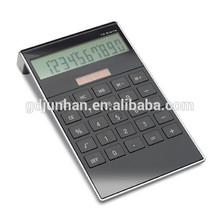 10 digit dual power promotion desktop calculator